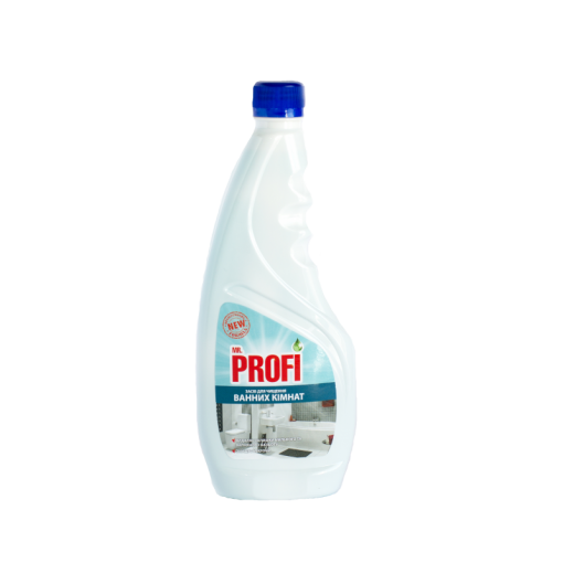 "Средство для чистки ванных комнат ""Mr. Profi"" (запаска)"