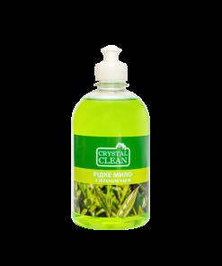 "Жидкое мыло ""Crystal Clean"" Зеленый чай 0.5л"