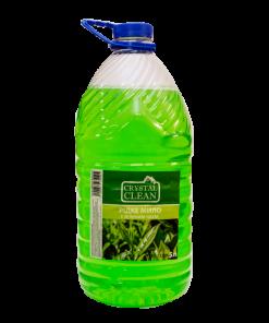 "Жидкое мыло ""Crystal Clean"" Зеленый чай 5л"